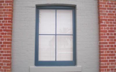 Victorian Sash Window Restoration