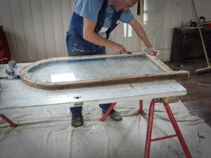 Craftsmen skilled in the restoration and modern update of heritage and period windows.
