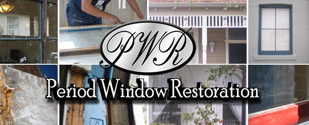 Window Restorations and Repairs Melbourne