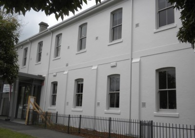 Heritage Window Repairs Melbourne