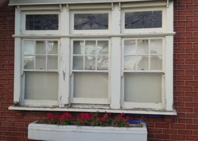 Sash Window Repairs Victoria