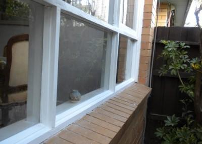 Window restorations Kew Vic